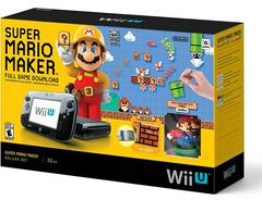 Wii U Console Deluxe: Super Mario Maker Edition Wii U Prices