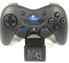 Logitech Wireless Black Controller Playstation 2 Prices