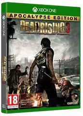 Dead Rising 3 [Apocalypse Edition] PAL Xbox One Prices