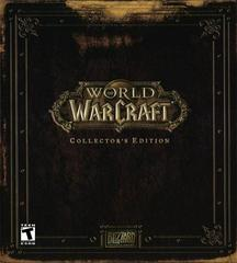 World of Warcraft [Collector's Edition] PC Games Prices