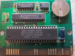 Circuit Board (Front) | Buck Rogers Countdown to Doomsday Sega Genesis