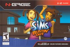 The Sims Bustin Out N-Gage Prices