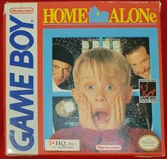 Box   Home Alone PAL GameBoy