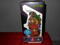 Replicade Centipede (Photo) | Replicade Centipede Mini Arcade