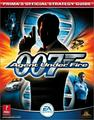 007 Agent Under Fire [Prima]   Strategy Guide