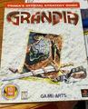 Grandia [Prima] | Strategy Guide
