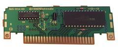 Circuit Board | Super Bowling Nintendo 64
