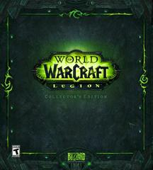 World of Warcraft: Legion [Collector's Edition] PC Games Prices
