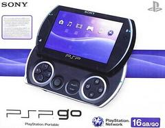 Front Cover   PSP Go Piano Black PSP