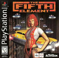 The Fifth Element Playstation Prices