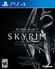 Elder Scrolls V: Skyrim Special Edition Playstation 4 Prices