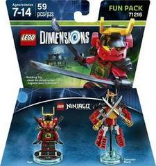 Ninjago - Nya [Fun Pack] Lego Dimensions Prices