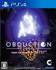 Obduction JP Playstation 4 Prices