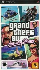 Grand Theft Auto: Vice City Stories PAL PSP Prices
