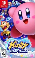 Kirby Star Allies Nintendo Switch Prices