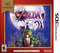 Zelda Majora's Mask 3D [Nintendo Selects] | Nintendo 3DS