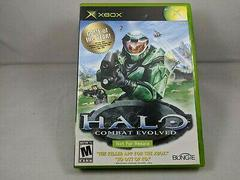 """Halo CE """"Not For Resale"""" 