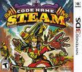 Code Name: S.T.E.A.M. | Nintendo 3DS