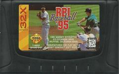 RBI Baseball 95 - Cartridge | RBI Baseball 95 Sega 32X
