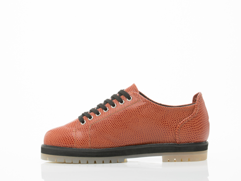 1 900 In Brown Lizard Aplite Mens