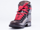 2568 In Black Ski Boot