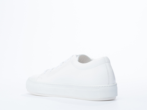 Acne Studios In White Adrian Mens