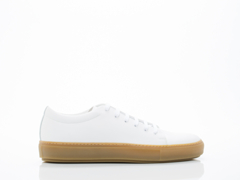 Acne Studios In White Adrian Turn Up Mens