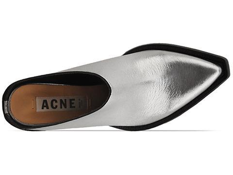 Acne Studios In Silver Dana