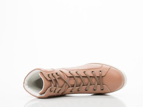 Acne Studios In Dirty Pink Feliks