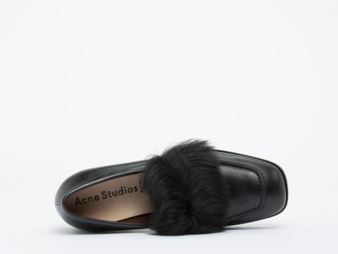 Acne Studios In Black Maisie