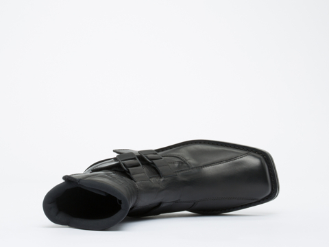 Acne Studios In Black Maxen