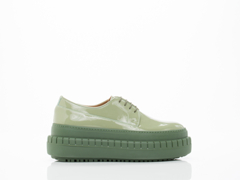 Acne Studios In Military Green Sacha