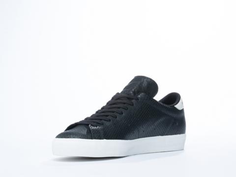 Adidas Blue In Black Black Vapor Matchplay Mens