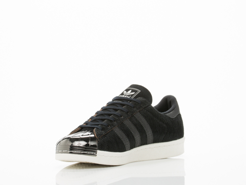 adidas 80s superstar metal