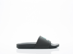 Adidas Originals In Black Adilette Equipment Womens