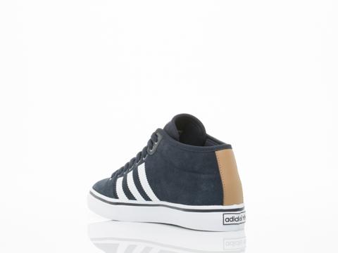Adidas Originals In Legend Ink White Adria Mid