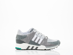 Adidas Originals In Grey Grey White PDX Equipment Running Support Womens