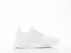Adidas Originals In White NMD R1 Womens