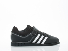 Adidas Originals In Black Powerlift.2 Mens