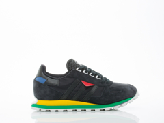 Adidas Originals In Black Racing 1 Prototype Mens