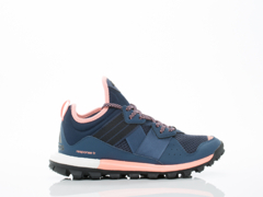 Adidas Originals In Navy Pink Response TR Womens