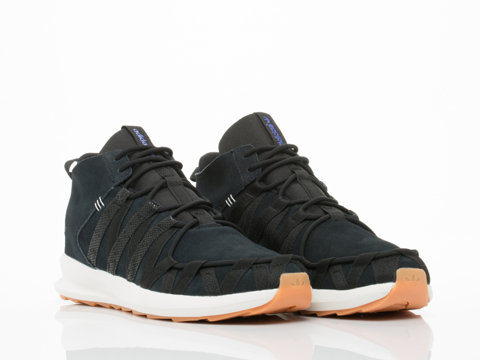 Adidas Originals In Black SL Loop Mens