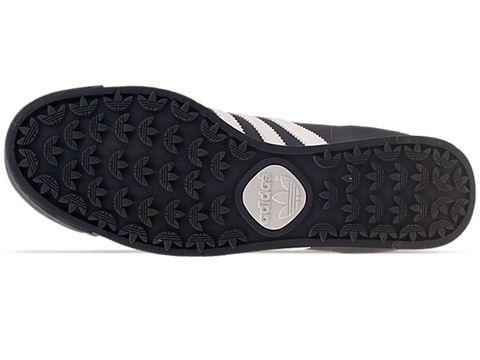 Adidas Originals In Navy White White Samoa