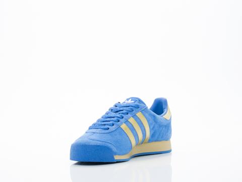 adidas samoa blue and gold