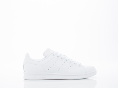 Adidas Originals In White Stan Smith Womens