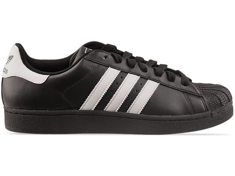 adidas classic shoes black