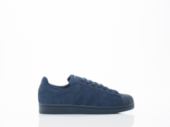Adidas Originals In Indigo Superstar RT Mens