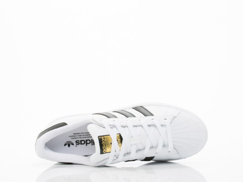 Adidas Superstar Vulc Adv White Black Unisex Sports Offspring