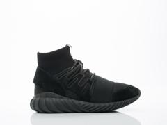 Adidas Originals In Black Tubular Doom Mens