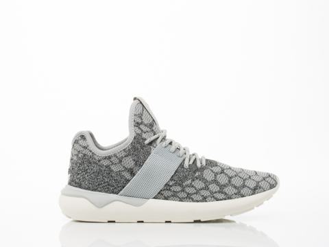 Adidas Originals In Stone Tubular Runner Prime Knit Mens